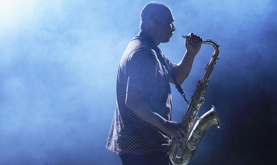 54th Annual Monterey Jazz Festival®