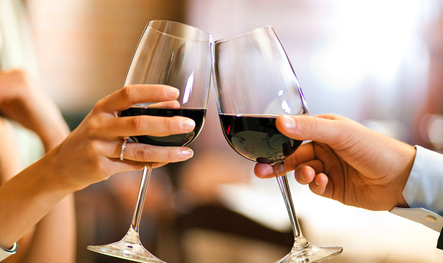 Celebrate California Wine Month Monterey-style with a