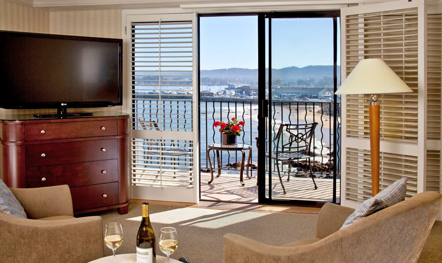 Extend your Winter Break at the Inns of Monterey