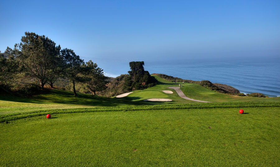 Get Ready for the 2014 Pebble Beach National Pro-Am!
