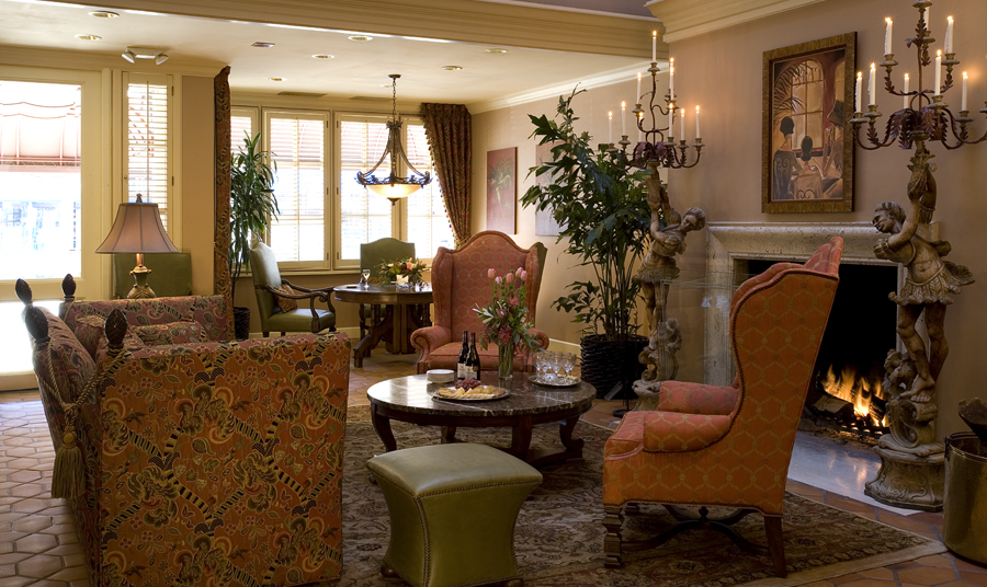 Inns of Monterey Earns National Green Seal Award as a Certified Green Hotel