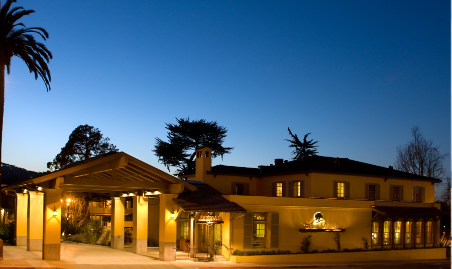 Monterey Beach Hotels - A Gas Saving Getaway