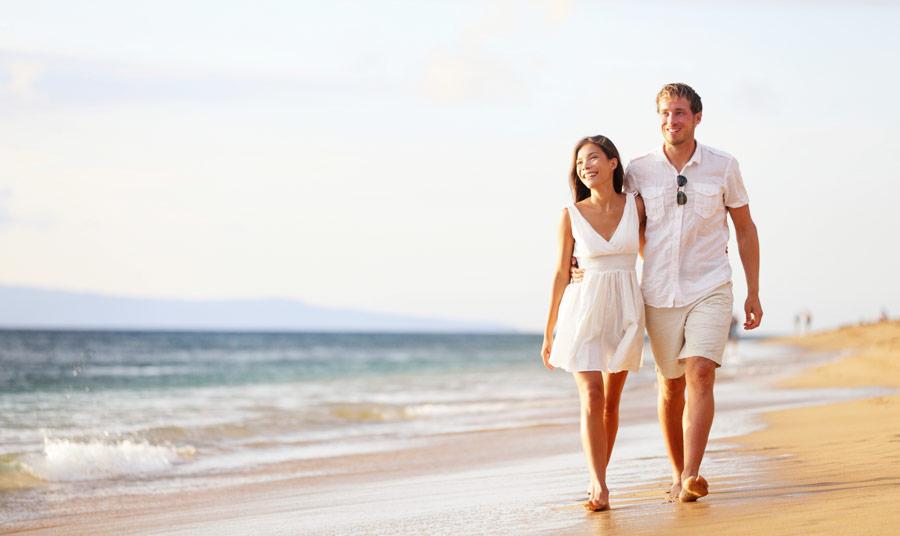 Monterey Honeymoon Getaway