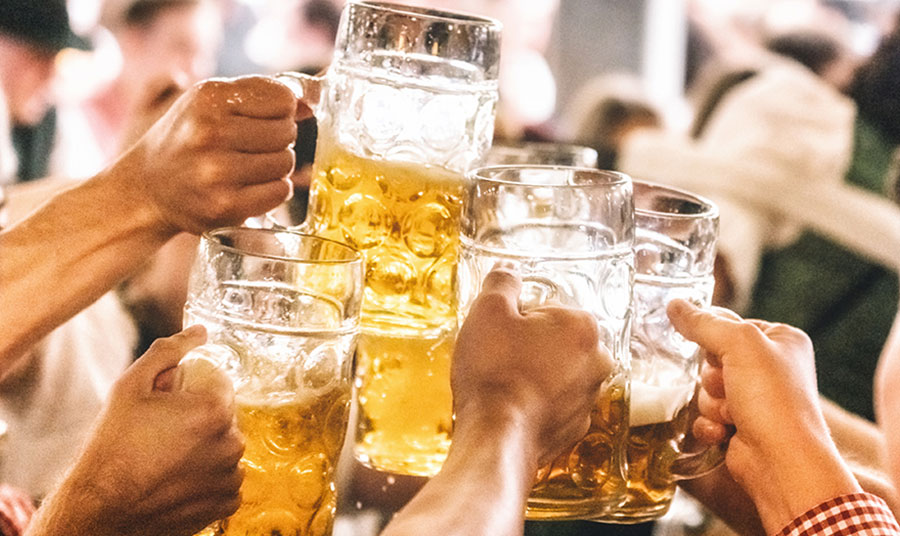 Monterey's Best Places to Have A Beer