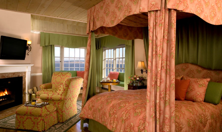 Never ending love - at TripAdvisors' #1 hotel for romance in the US