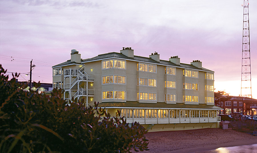 Romance in Monterey tops TripAdvisors' 2010 Travelers' Choice Awards