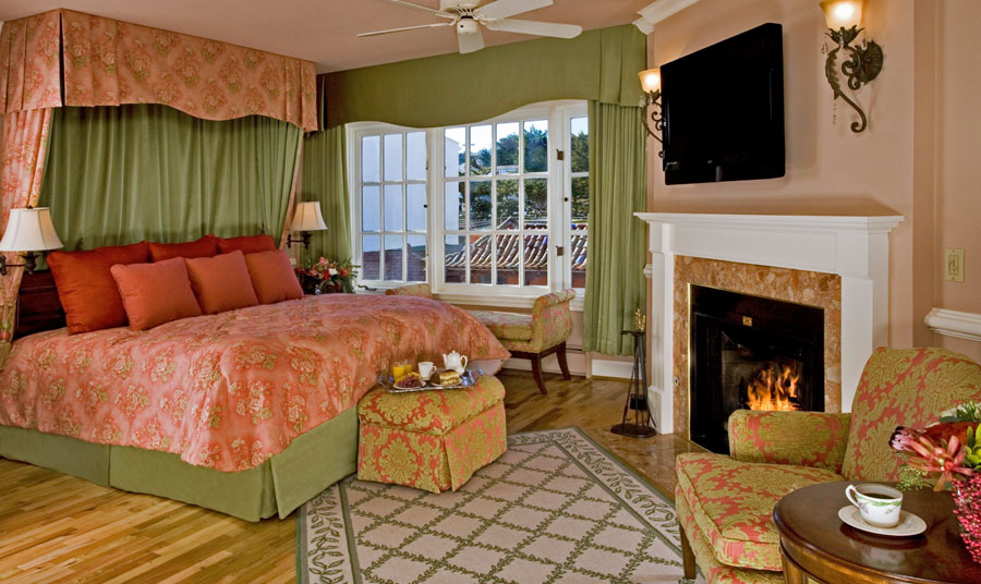 Spring Break at the Inns of Monterey