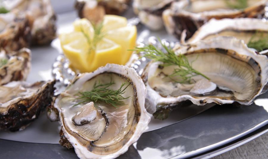 Sustainable Seafood Recipe - Salmon