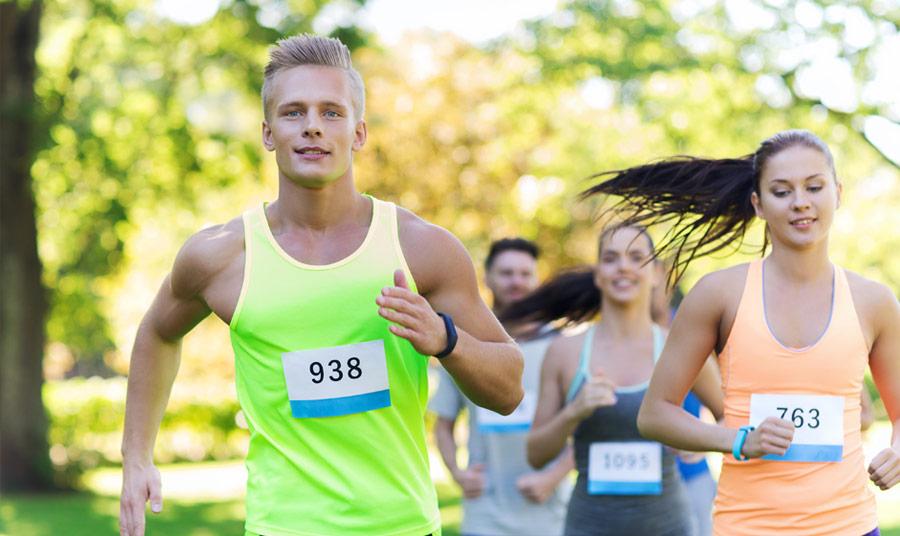The Big Sur International Marathon