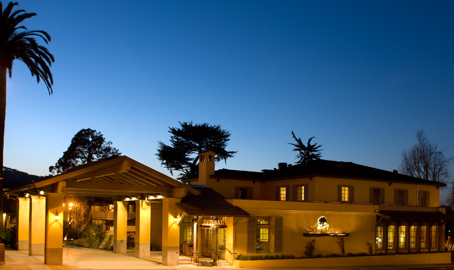 Unwind and Recharge at the Inns of Monterey