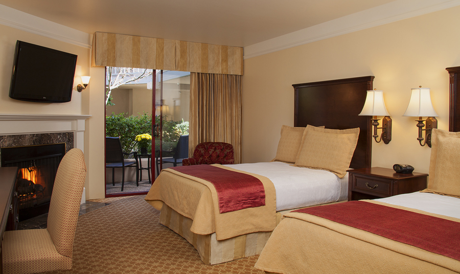 Warm up with Winter Savings at the Monterey Bay Inn