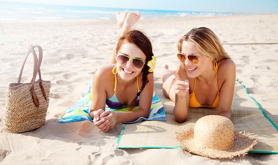 You Go Girls! Splashy yet affordable girls' getaway in Monterey